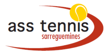 AS Sarreguemines Tennis