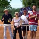 Armant & Sandra & André & Julien