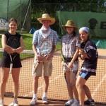 Cyrielle & Pierre & Pauline & Oriane