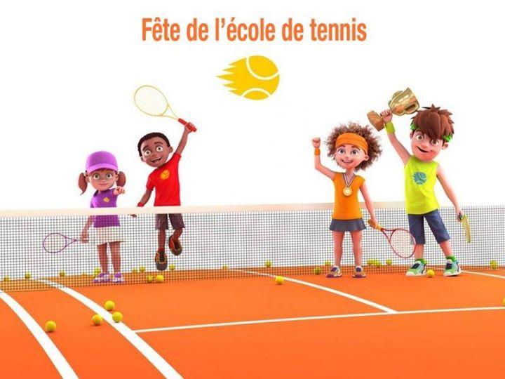As sarreguemines tennis plus ancien et plus grand club for Cours de tennis en ligne